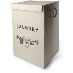 Kosz na pranie laundry, HTCF4277