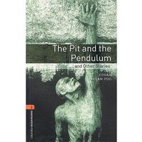 Pit and the Pendulum and Other Stories (9780194790871)