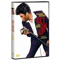 Get on Up (DVD) - Jez Butterworth, John-Henry Butterworth (5902115600753)