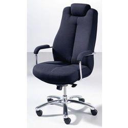 Krzesło obrotowe dla operatora,krzesło do stanowisk koordynacyjnych, obicie z materiału marki Unbekannt
