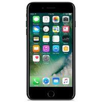 Etui PURO Nude do iPhone 7 Przezroczysto-czarny (8033830172908)