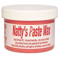 Poorboy's - Natty's Paste Wax Red 235ml