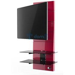 Półka pod TV z maskownicą GHOST DESIGN 3000 z rotacją, marki Meliconi s.p.a. do zakupu w Domid.pl