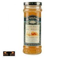 Owocowa rapsodia- imbir i pomarańcza od producenta St. dalfour