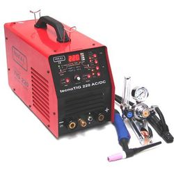 TECNOTIG 220 220 AC/DC PULSE