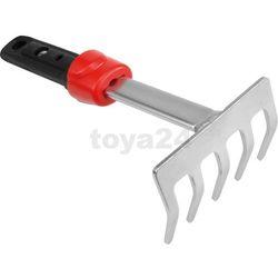 Grabki, 5 zębów 210 mm / YT-8744 / YATO - ZYSKAJ RABAT 30 ZŁ