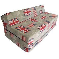 Sofa rozkładana - GLORY - produkt dostępny w Natalia sp. z o.o.