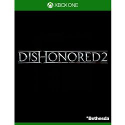 Dishonored 2, gra na XOne
