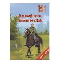 KAWALERIA NIEMIECKA MILITARIA 151