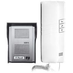 Eura-tech Domofon - zestaw domofonowy rl-3203 d (5905548271248)