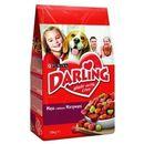 mięso z warzywami sucha karma dla psa 500g marki Purina darling