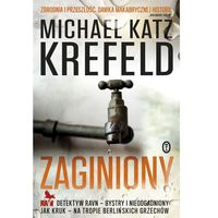 Zaginiony, Krefeld Michael Katz