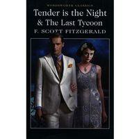Tender is the Night The Last Tycoon, oprawa miękka