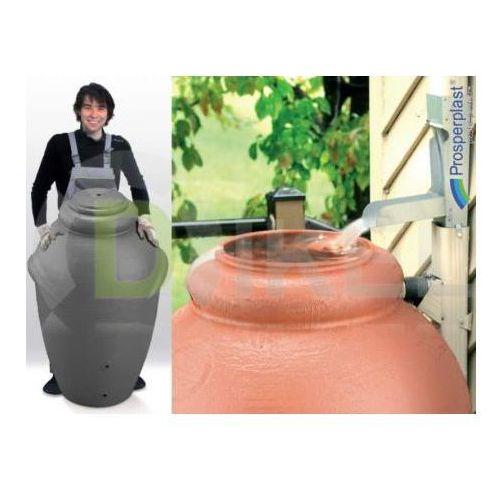 Pojemnik na deszczówkę z oprzyrządowaniem - produkt dostępny w Dikel
