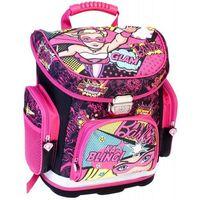 Starpak Tornister hardbag Barbie Power STK47-45 - (329787) Darmowy odbiór w 21 miastach! (5902012736258)