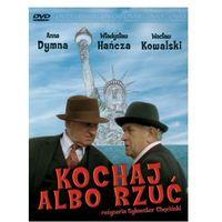 Best film Kochaj albo rzuć