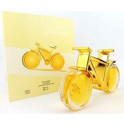 Perfumy Tiverton Sports champions ZŁOTE 100ml bergamotka, piżmo, jaśmin - produkt z kategorii- Prezenty na