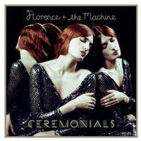 Florence & the machine - ceremonials (pl)  0602527850153, marki Universal music