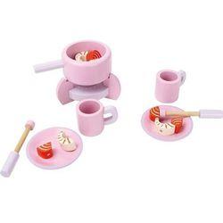 Fondue scampi - zabawka dla dzieci, marki Small foot design