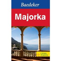 Majorka Baedeker - Praca zbiorowa (kategoria: Podróże i przewodniki)