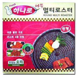 Hanaro Patelnia, grill do koreańskiego bbq o śr. 32cm -