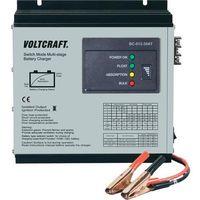 Voltcraft Ładowarka akumulatorów kwasowo-ołowiowych  201541, 12 v