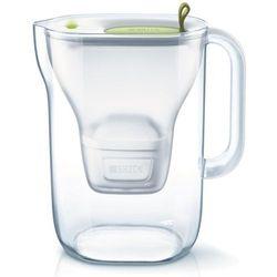 Brita Dzbanek filtrujący fill & enjoy style limone (073 152) szybka dostawa! darmowy odbiór w 21 miastach! (4006387073510)