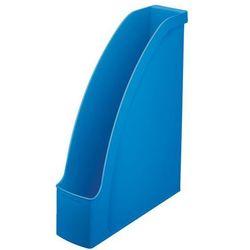 Leitz Pojemnik na dokumenty plus a4/7cm 2476-30 jasny niebieski