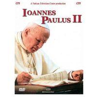 Ctv vatican television center Jan paweł ii - cztery pory życia i apostolatu - film dvd