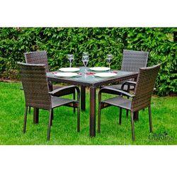 Bello giardino Zestaw mebli ogrodowych  eccellente, kategoria: zestawy ogrodowe