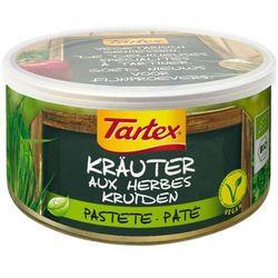 Pasztet z ziołami 125g wyprodukowany przez Tartex