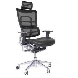 Ergonomiczny fotel biurowy ergo 800 marki Bemondi