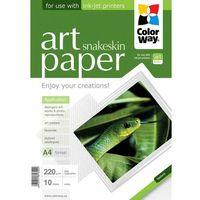 ARSEJ Papier Fotograficzny ColorWay Matowy Skóra Węża