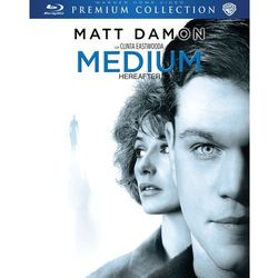 Medium (Blu-Ray), Premium Collection - Clint Eastwood z kategorii Dramaty, melodramaty