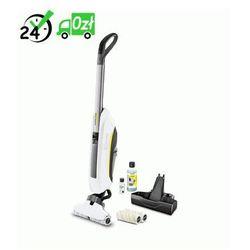 FC 5 Cordless Premium Home Line bezprzewodowy mop Karcher *!NEGOCJACJA CEN ONLINE!TEL 797 327 380 GWARANCJA D2D*