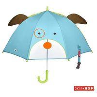 SKIP HOP Parasol ZOO - Pies