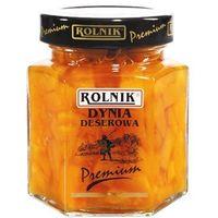 Dynia konserwowa premium 314ml  marki Rolnik