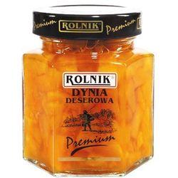 DYNIA KONSERWOWA PREMIUM 314ML ROLNIK - produkt z kategorii- Przetwory warzywne i owocowe