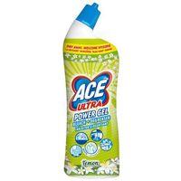 ACE 750ml Ultra Lemon silny żel wybielająco odtłuszczający