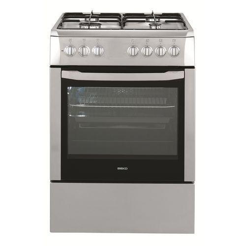Beko CSE62120D - produkt z kat. kuchnie gazowo-elektryczne