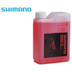 OLEJ_SHIMANO_50 Olej mineralny SHIMANO do hamulców hydraulicznych, 50 ml, kup u jednego z partnerów