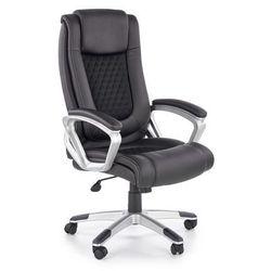 LORIANO fotel gabinetowy czarny, H_2010001170549
