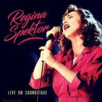 Live On Soundstage (CD + DVD) - Regina Spektor