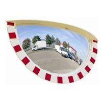 Lustro drogowe okrągłe szerokokątne - odległość obserwacyjna 8 m marki Vialux