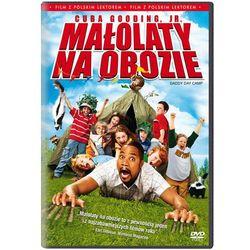 Małolaty na obozie (DVD) - Fred Savage (5903570125799)