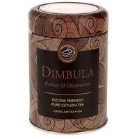 Vintage teas Czarna herbata  dimbula - puszka 50g