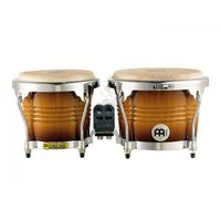 FWB200GAB Drewniane bongosy z serii MARATHON 6 3/4