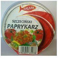 Paprykarz szczeciński 130 g Graal