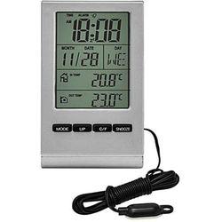 Elektroniczna stacja pogody 170710 marki Bioterm