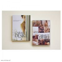 DVD Erika Lust - Cabaret Desire
